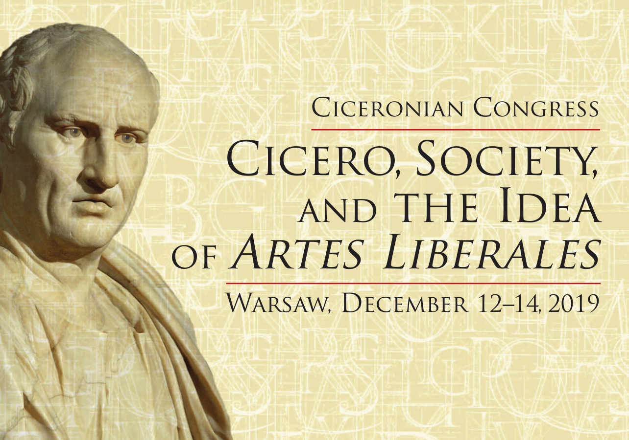 Ciceronian Congress